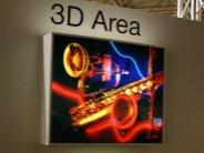 Diaporama : les futures TV 3D connectées au Web s'exposent à l'IBC 2009