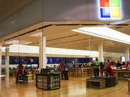 Microsoft veut accélérer l'ouverture de boutiques