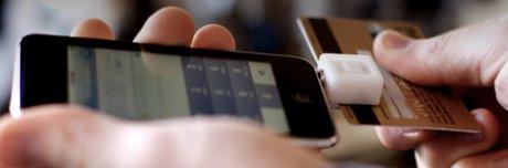 Solution accept-payments de Square