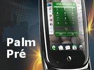 Palm Pré