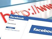 Facebook = premier site américain par ses visites