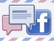 Facebook Messages : un service e-mail, tchat et SMS pour menacer Gmail et Hotmail