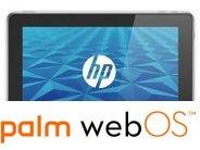 CES 2011 - Trois tablettes PalmPad présentées par HP ?