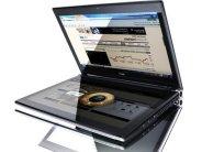 CES 2011 - Focus sur les concepts de PC portables les plus originaux