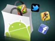 Les applications web, la cinquième roue du carrosse Android
