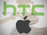 HTC poursuit Apple avec des brevets fournis par Google