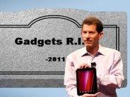 10 produits high-tech sacrifiés ou poussés vers la sortie en 2011