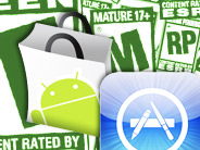 Les appstores : un nouveau désastre, similaire à Internet Explorer 6 ?