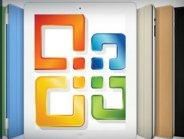 Office sur iPad grâce à une application cloud gratuite