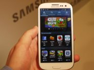 Le Samsung Galaxy S3, éloigné de Google et du moindre rêve