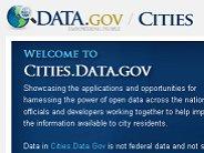 Open data : Chicago, Seattle, New York et San Francisco mettent leurs données en commun
