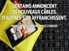Nokia et Samsung raillent l'iPhone 5 dans des publicités comparatives