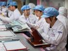 Prestataire d'Apple, Hon Hai Precision (Foxconn) affiche des bénéfices record