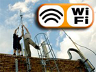 Google offre le Wi-Fi à tout un quartier de New-York