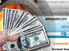Amazon a gagné 610 millions de dollars grâce à la publicité