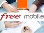 Free Mobile : des débits encore faibles alors que la facture de l'itinérance payée à Orange ne cesse de flamber