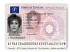 Le permis de conduire électronique entrera en vigueur en septembre
