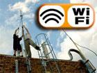 Gowex promet le Wi-Fi gratuit dans les gares et aéroports parisiens