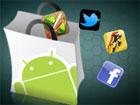 Applications : Android s'impose sur iOS sur smartphone, pas sur tablette