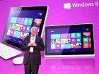 Windows 8 s'ouvre aux tablettes 7 pouces