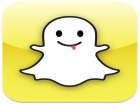 Snapchat vulnérable, les développeurs montrés du doigt