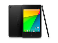Google officialise sa nouvelle tablette Nexus 7