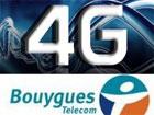 4G : Bouygues Telecom vante sa couverture (63%) et lance un forfait 16 Go