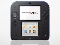 Console : Nintendo présente la 2DS, version simplifiée de la 3DS