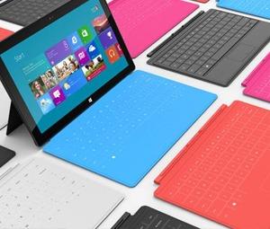 Nokia : pour Microsoft, le succès sur tablette passe par les téléphones