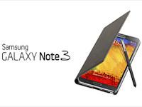 Phablet : le Galaxy Note 3 disponible à partir du 25 septembre