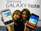 Phablet : Samsung a vendu 38 millions de Galaxy Note