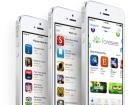 L'iPhone 5s, c'est désormais 20% du parc d'iPhone. Le 5c, beaucoup moins...