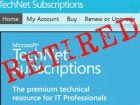 Microsoft accorde un sursis à TechNet en raison de la grogne