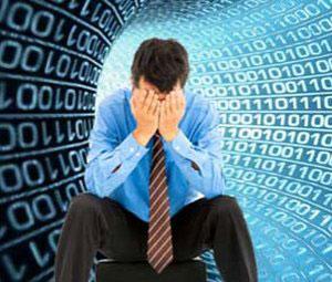 Chiffres clés : le chômage des informaticiens