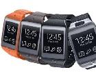 MWC 2014 - Smartwatch : Samsung dévoile ses deux nouvelles Gear