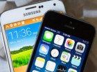 Etats-Unis : entre iOS et Android, Blackberry s'enfonce et Windows Phone stagne