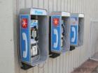 New York débute sa transformation des cabines téléphoniques en bornes WiFi