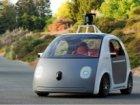 Google dévoile son prototype de voiture 100% autonome