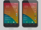 Nokia lance son launcher Android