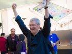 """La santé à long terme d'Apple """"n'a jamais été aussi bonne"""", dixit Tim Cook"""