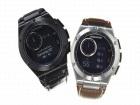 Smartwatch, au tour d'HP avec la MB Chronowing