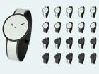 Fes Watch : Sony opte pour l'encre électronique, pour sa montre connectée