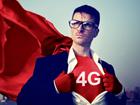 Supports 4G : SFR maintient la cadence en juillet, devant BouyguesTel