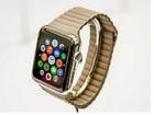 L'Apple Watch n'est pas un eldorado pour les apps