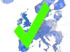 L'Europe, bon élève de la connectivité Internet