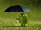 Android P empêcherait les apps d'être trop indiscrètes
