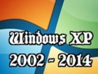 OS - Windows XP résiste; Windows 8 stagne