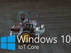Raspberry Pi - Microsoft lance Windows 10 IoT Core, un OS pour l'IoT