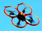 Drones de surveillance: la Quadrature du Net remonte au créneau