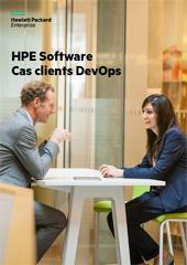 HPE Software - Cas clients DevOps